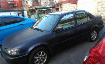 Sell 1998 Toyota Corolla in Caloocan