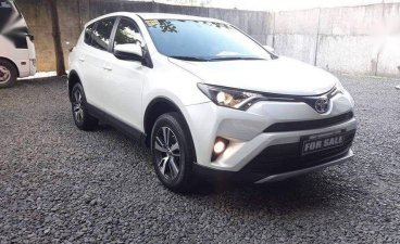 Toyota Rav4 2016 for sale in San Fernando