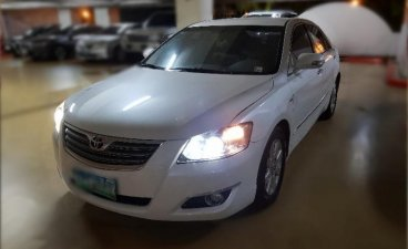 Sell 2008 Toyota Camry in Mandaluyong