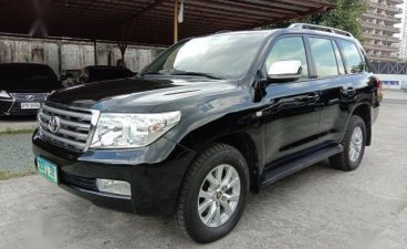 Toyota Land Cruiser 2012 for sale in Manila