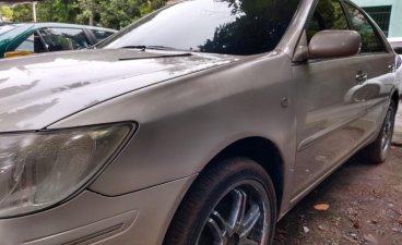 Toyota Camry 2004 for sale in Manila