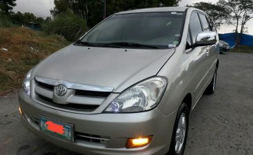 Toyota Innova 2006 for sale in Bacoor