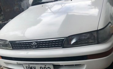 Toyota Corolla 1997 for sale in Manila