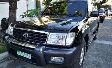Selling Toyota Land Cruiser 2000 in Caloocan