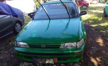Selling Toyota Corolla 1994 in Manila