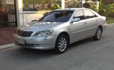 Sell 2003 Toyota Camry in Quezon City