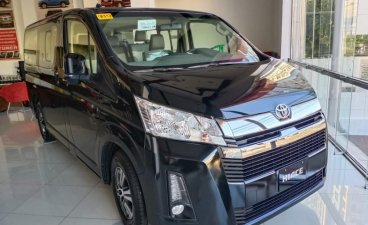 Toyota Hiace 2020 for sale in Mandaluyong