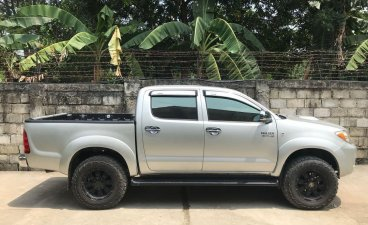 Sell 2005 Toyota Hilux in Cebu City