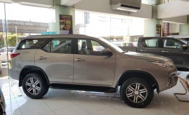 Toyota Fortuner 2020 for sale in Manila