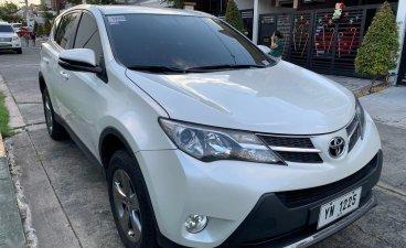 Toyota Rav4 2015 for sale in Manila