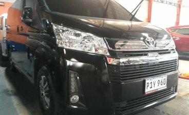 Selling Toyota Grandia 2019 in Manila