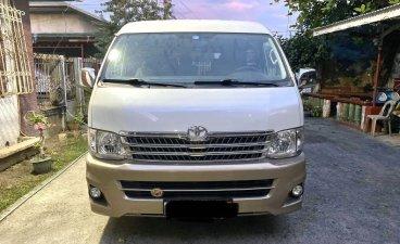 Toyota Hiace 2012 for sale in Tanza