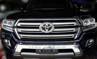 Toyota Land Cruiser 2019 for sale in Manila