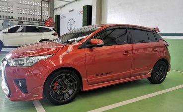 Toyota Yaris 2014 for sale in Mandaue