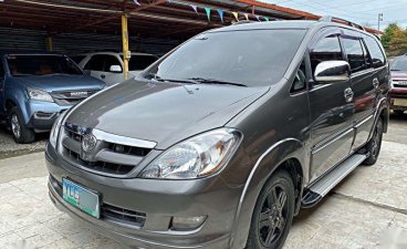 Selling Toyota Innova 2005 in Mandaue