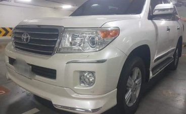 Toyota Land Cruiser 2015 for sale in Quezon City
