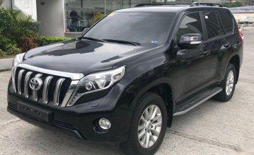 Toyota Land Cruiser Prado 2016 for sale in Pasig
