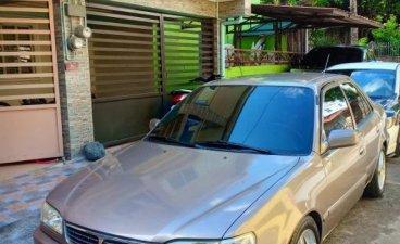 Sell 1998 Toyota Corolla in Santa Maria