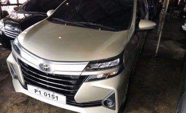 Selling Toyota Avanza 2019 in Lapu-Lapu