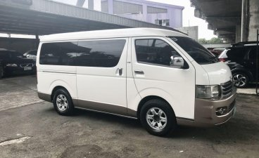 Sell 2008 Toyota Grandia in Pasig