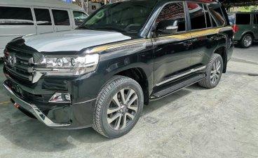 Toyota Land Cruiser 2020 for sale in Manila