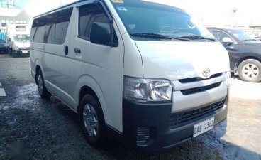 Toyota Hiace 2019 for sale in Cainta