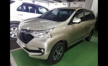 Selling Toyota Avanza 2017 at 6958 km in Caloocan