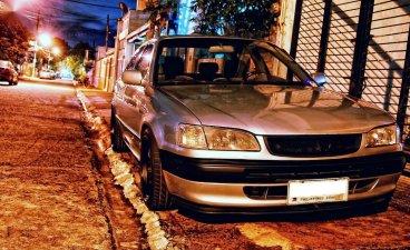 Toyota Corolla 1998 for sale in Marikina