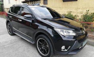Toyota Rav4 2013 for sale in Manila