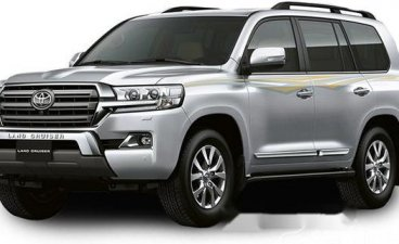 Selling Toyota Land Cruiser 2020 in Puerto Princesa