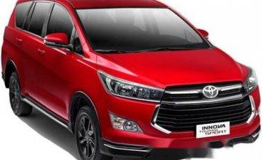 Sell 2020 Toyota Innova in Camarines Sur