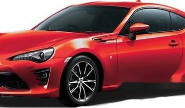 Sell 2020 Toyota 86 in Puerto Princesa