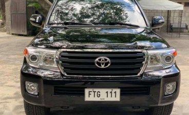 Sell 2010 Toyota Land Cruiser in Valenzuela