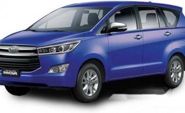 Toyota Innova 2020 for sale in Puerto Princesa