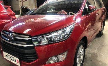 Toyota Innova 2019 for sale in Quezon City