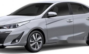 Sell 2020 Toyota Vios in Puerto Princesa