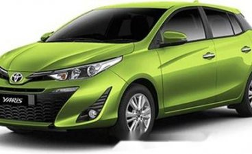 Toyota Yaris 2020 for sale in Puerto Princesa