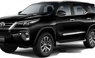 Toyota Fortuner 2020 for sale in Valencia