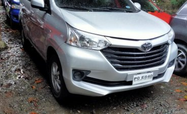 Sell 2019 Toyota Avanza in Quezon City