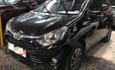 Selling Toyota Wigo 2018 in Quezon City