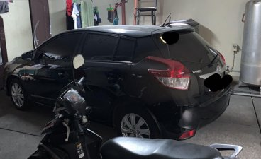 Sell 2013 Toyota Yaris in Pasig