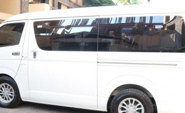 Toyota Hiace 2019 for sale in Las Piñas