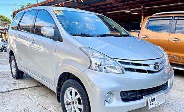 Sell 2015 Toyota Avanza in Mandaue