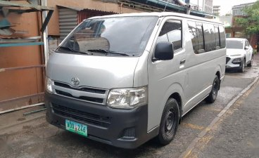 Toyota Hiace 2014 for sale in Pasig