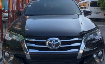 Toyota Fortuner 2016 for sale in Manila
