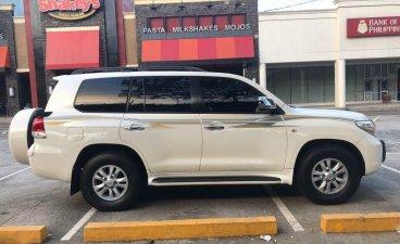 Toyota Land Cruiser 2008 for sale in Makati