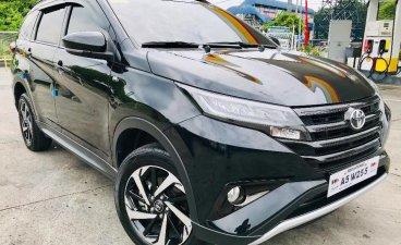 Toyota Rush 2018 for sale in Manila