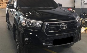 BLack Toyota Conquest 0 for sale in Automatic