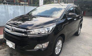 Toyota Innova 2018 for sale in Manila