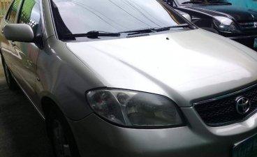 Toyota Vios 2004 for sale in Balamban